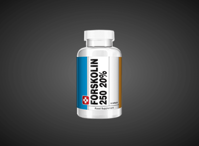 Forskolin 250 Opiniones Featured