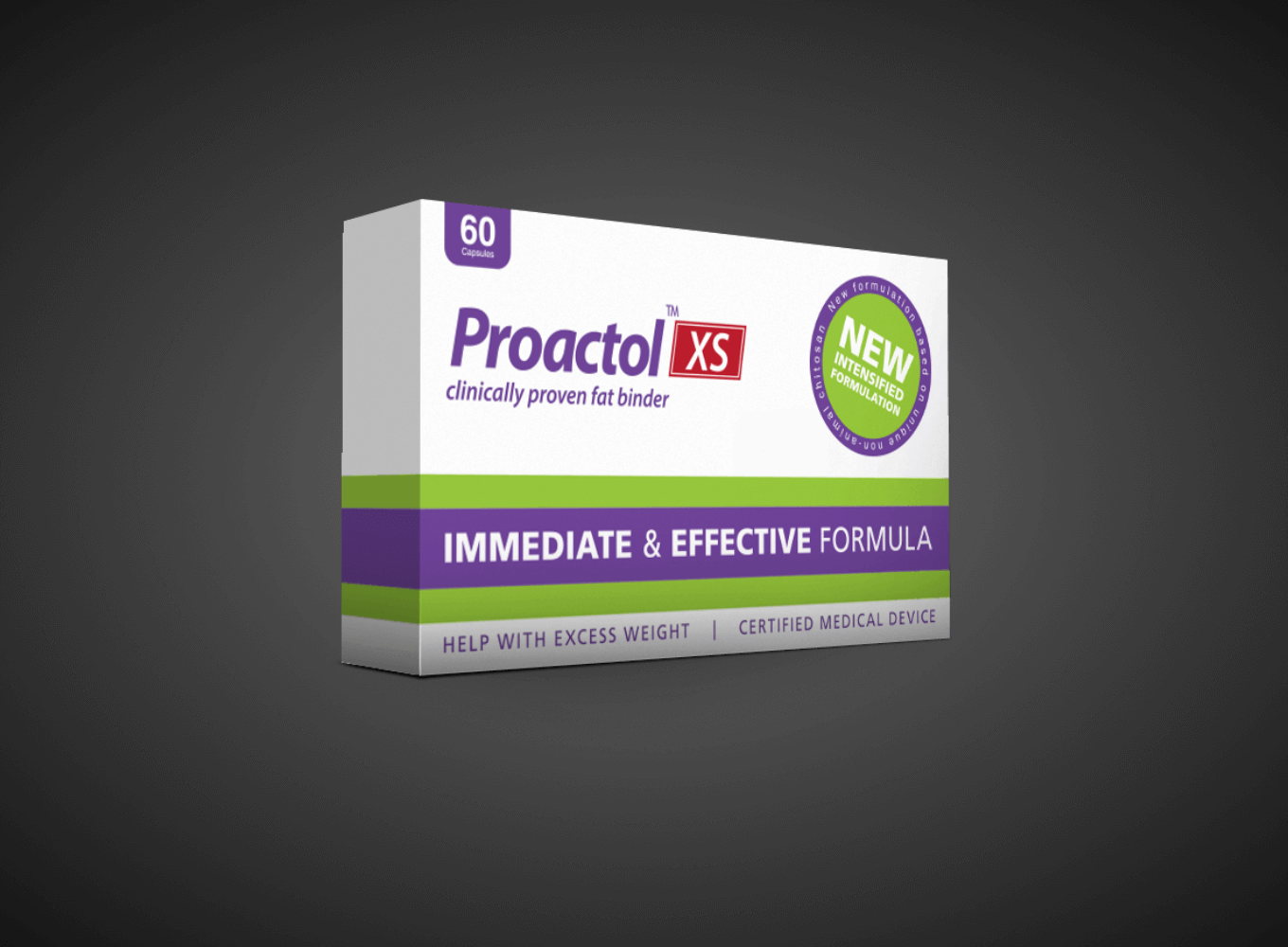Proactol XS Opiniones Featured